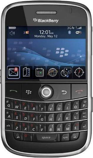 foto del cellulare Rim Blackberry 9000 Bold