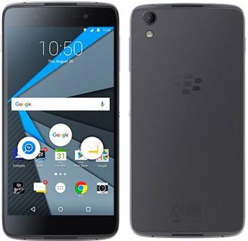 foto del cellulare Blackberry DTEK50