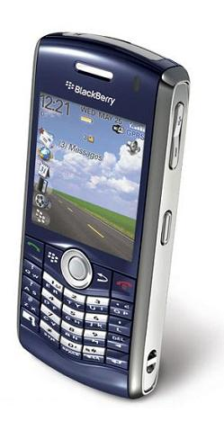 RIM BlackBerry 8120