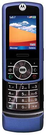 foto del cellulare Motorola RIZR Z3