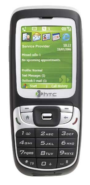 foto del cellulare Htc S310