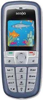 foto del cellulare Sendo S360