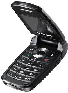 foto del cellulare Samsung S401i