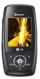foto del cellulare Lg S5200