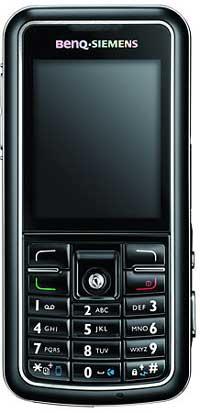 foto del cellulare Benq S88