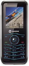 foto del cellulare Sagem MY421X