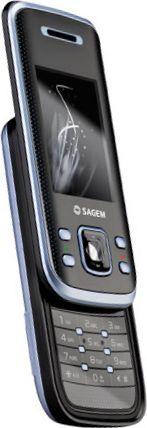 foto del cellulare Sagem MY421Z