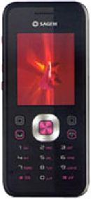 foto del cellulare Sagem MY159X