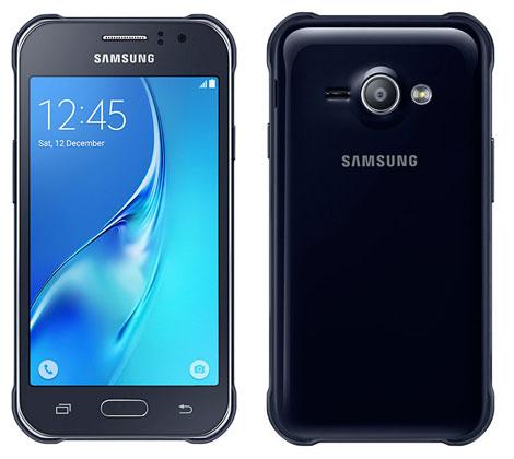 foto del cellulare Samsung Galaxy J1 Ace Neo