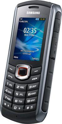 foto del cellulare Samsung Xcover 271