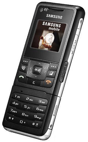 foto del cellulare Samsung F510