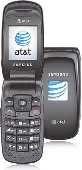 foto del cellulare Samsung A117