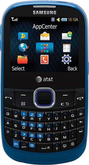 foto del cellulare Samsung A187