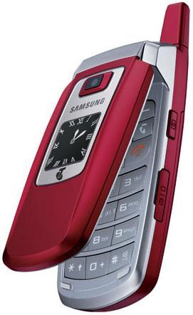 foto del cellulare Samsung A411