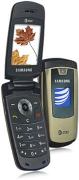 foto del cellulare Samsung A437