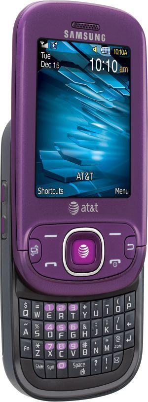 foto del cellulare Samsung A687 Strive