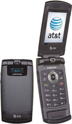 foto del cellulare Samsung A717