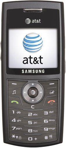 foto del cellulare Samsung A727
