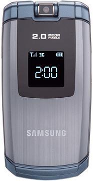 foto del cellulare Samsung A746