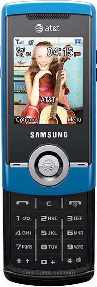 foto del cellulare Samsung A777