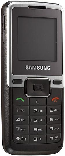 foto del cellulare Samsung B110