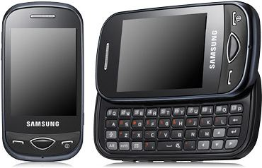 foto del cellulare Samsung B3410 Writer Touch