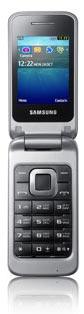 foto del cellulare Samsung C3520