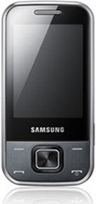 foto del cellulare Samsung C3750