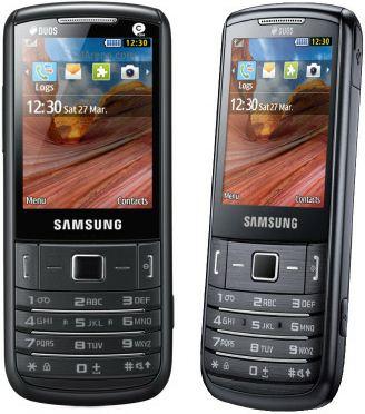foto del cellulare Samsung Evan