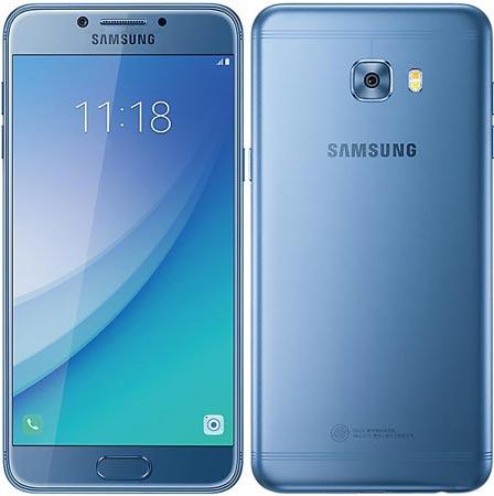 foto del cellulare Samsung Galaxy C5 Pro