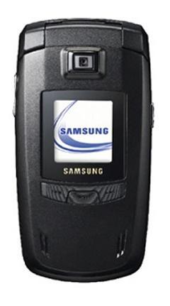 foto del cellulare Samsung D780