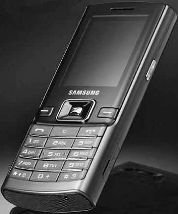 foto del cellulare Samsung D780 Duos