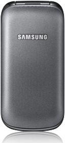 foto del cellulare Samsung E1190