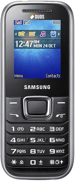 foto del cellulare Samsung 1232B