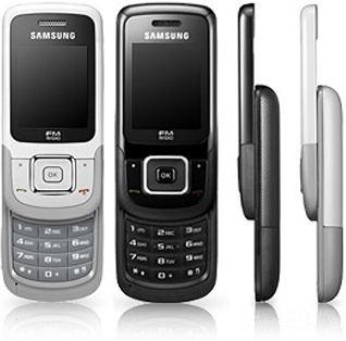 foto del cellulare Samsung E1360