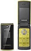 foto del cellulare Samsung E215