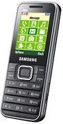 foto del cellulare Samsung E3210
