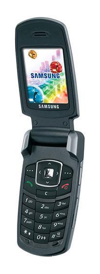 foto del cellulare Samsung E770