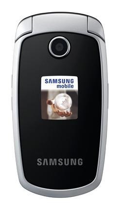 foto del cellulare Samsung E790