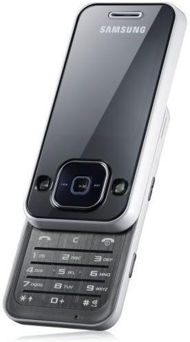 foto del cellulare Samsung F250