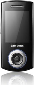 foto del cellulare Samsung Beat F270