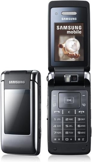 foto del cellulare Samsung G400