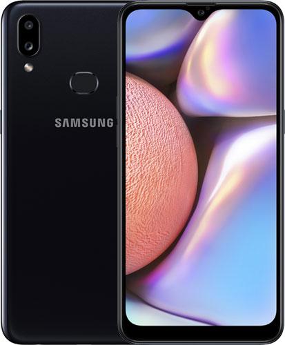 foto del cellulare Samsung Galaxy A10s