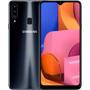 foto Samsung Galaxy A20s