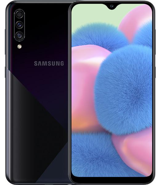 foto del cellulare Samsung Galaxy A30s