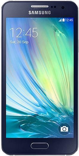foto del cellulare Samsung Galaxy A3