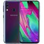 foto Samsung Galaxy A40