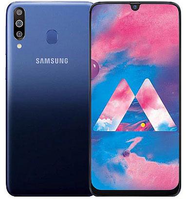 foto del cellulare Samsung Galaxy A40s
