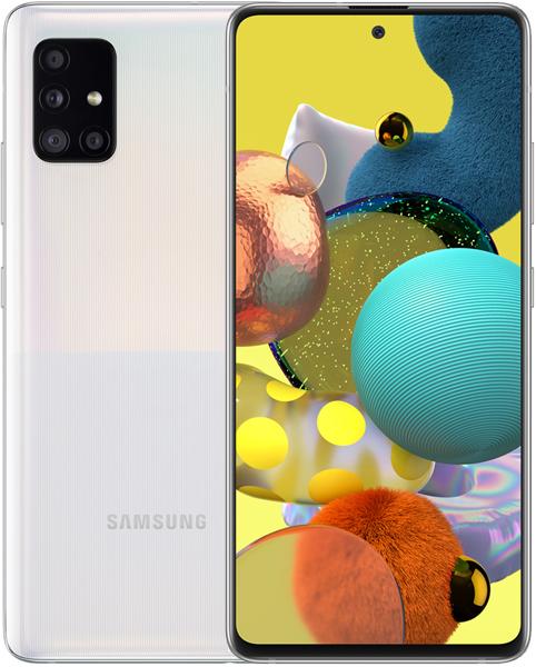 foto del cellulare Samsung Galaxy A51 5G