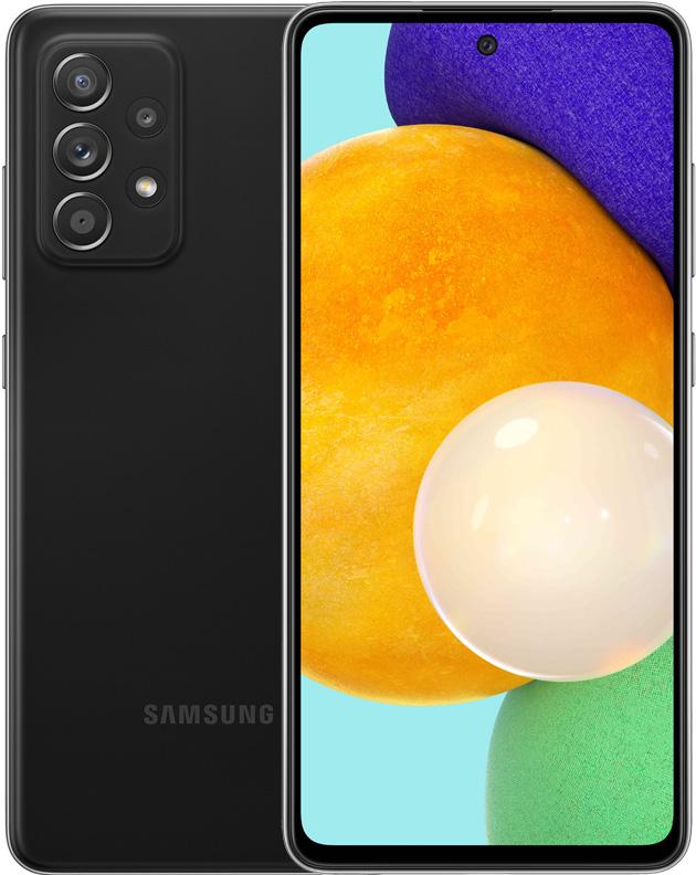 foto del cellulare Samsung Galaxy A52 5G